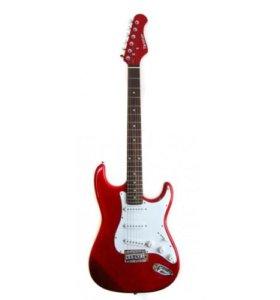 Гитара+комбик