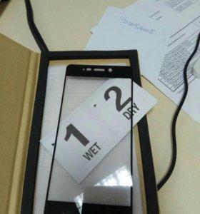 Стекло Xiaomi Redmi4