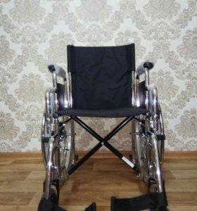 Инвалидная коляска Ortonica Base 130