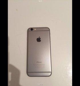 Айфон 6 , 64 гб