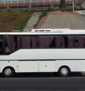 Продам автобус Узотойл.