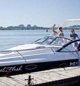 Яхта, катер Velvette 29 Envy