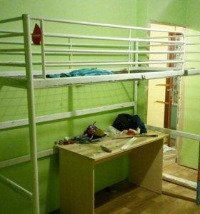 Кровать-чердак ИКЕА