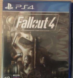 Fallout 4 для PS 4