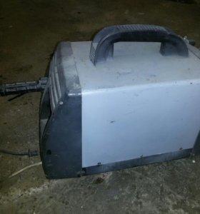 Апарат газасварки