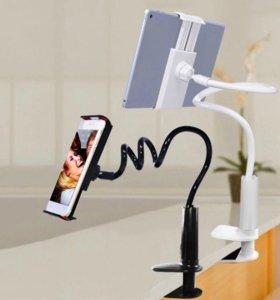 Держатель для планшетов и телефонов