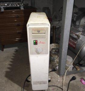 Обогреватель 2 кВт