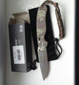 Складной нож ganzo