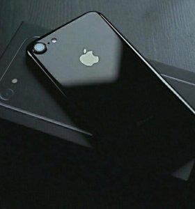 IPhone 7/32/128gb Черный и Матовый(Новый.Гарантия)