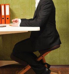 Ортопедический стул (SmartStool)