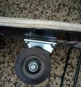 Скейт борд.