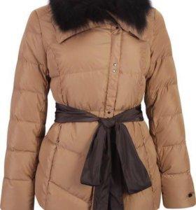 Куртка Savage зимняя на пуху