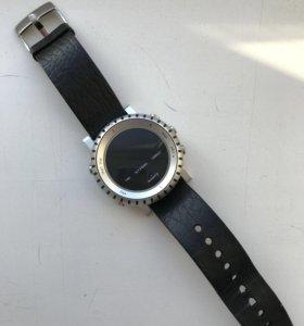 Мужские часы ssunto core aluminium black(оригинал)