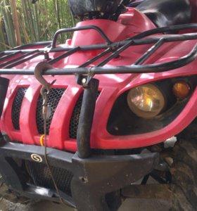 ATV500K RSFRZA