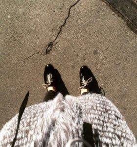 Carlo Pazolini ботиночки женские
