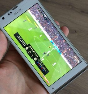 SONY XPERIA SP с5303