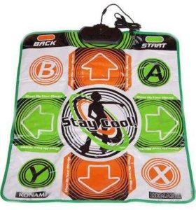 Танцевальный коврик для Xbox 360