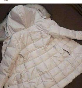 Куртка(женская).