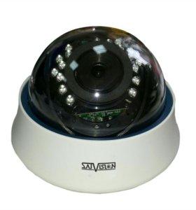 Камера видеонаблюдения svc d19