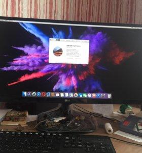 Система Mac os