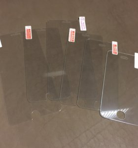 Стекла iPhone 4;4s;5;5s;6;6s;6+;6s+;7;7+;8;8+