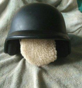 Шлем Вермахта