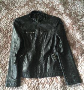 Женская куртка Seppala б/у