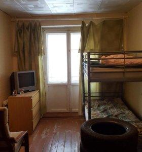 Комната, 12.3 м²