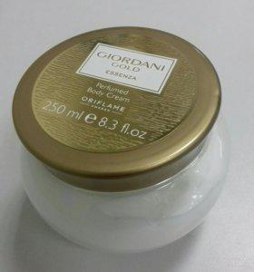 Крем д/тела парфюмированный