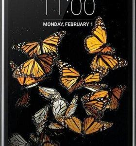 LG K8 LTE.