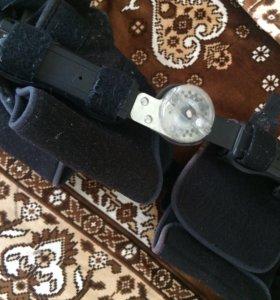 Ортопедический ортез для ноги