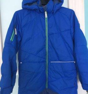 Куртка Reima (пуховик)
