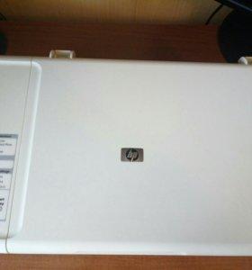 МФУ hp deskjet f2280 all-in-one
