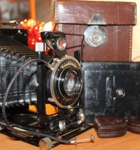 фотоаппарат voigtlander