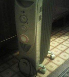 Обогреватель масляной радиатор 7 секций
