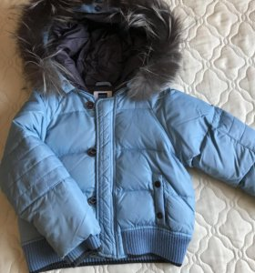 Зимняя куртка Piper Moon