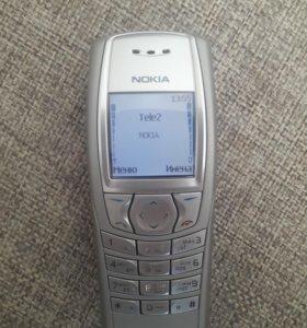 Нокия 6610