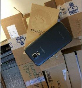 Samsung S5 оригинальный