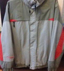 Демисезонная мужская куртка Columbia