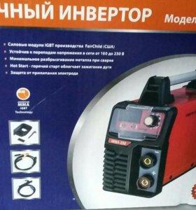 Сварочный инвертор IMMA-200