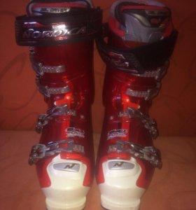 Горнолыжные ботинки Nordica Speedmachine 14
