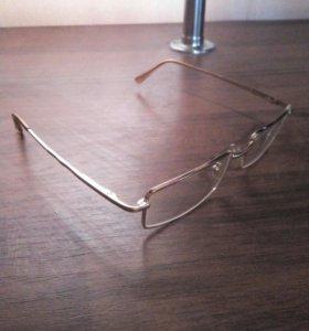 Очки релаксационные для защиты глаз
