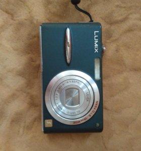 panasonic Lumix DMC FX30