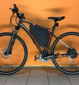 Электровелосипед GT Transeo 3.0
