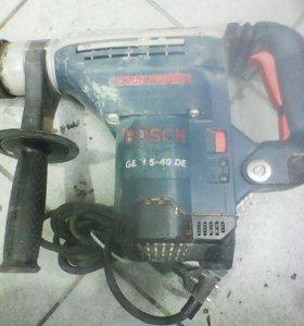Перфоратор Bosch GBH - 5-40 DE SDS MAX