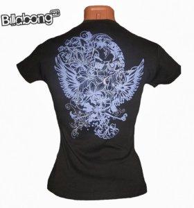 Billabong футболка Размер 42-44