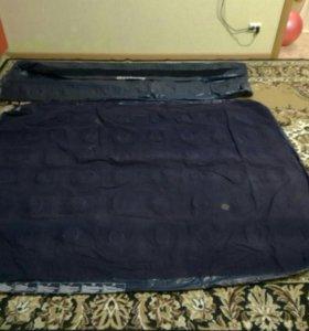 два надувных матраца BestWay.с эл.насосом