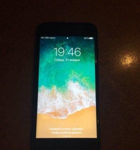 iPhone 6s/16gb