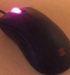 Zowie EC1-A Black Игровая мышь