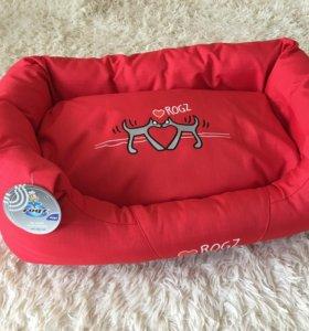 Лежак для собаки от Rogz